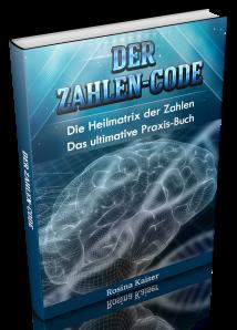 Der Zahlen-Code - ebook
